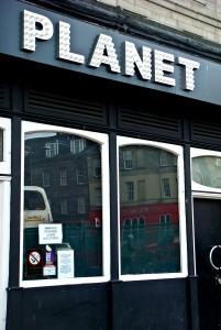 Planet, Baxters Place