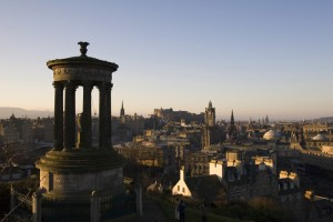 Welcome to Edinburgh Spotlight!