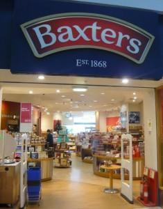 Baxters, Ocean Terminal