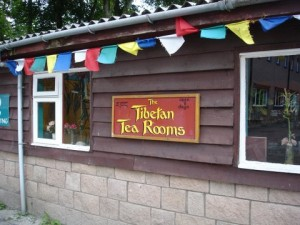 Tibetan Tea Rooms