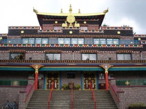 Sam Ye Ling Monastery