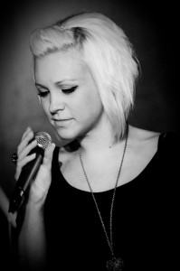 Vocalist with Ivory