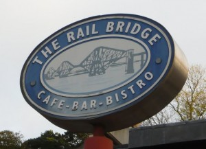 Rail Bridge Bistro