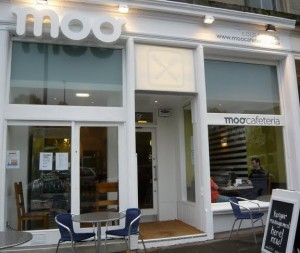 Moo Cafe, Brandon Terrace
