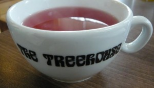 Treehouse cups