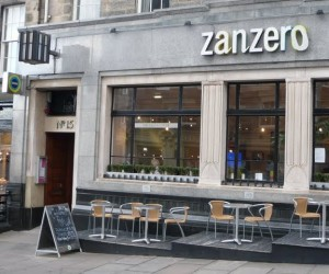 Zanzero, Stockbridge