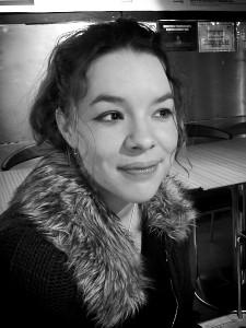Adrienne Zitt, founder of Actors Kitchen