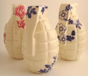 Ornamental Grenades - Cosima Sempill