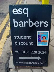 Esq Barbers