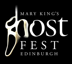 Mary King's Ghost Fest