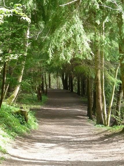 Edinburgh Day Trip Vogrie Country Park Midlothian