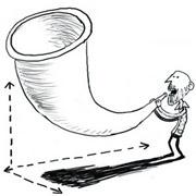 Henry Paker's 3D Bugle