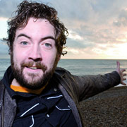 Nick Helm - Keep Hold Of The Gold