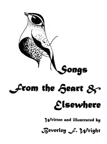 Songs From The Heart & Elsewhere