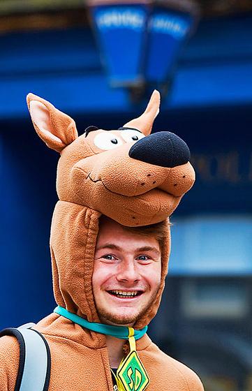 """Scoobyshaggy"""