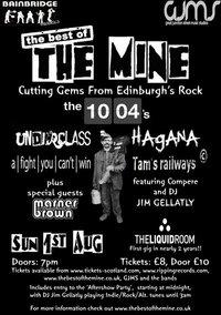 Bainbridge Presents The Best of The Mine