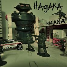 Hagana by Hagana
