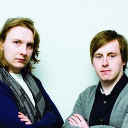 Joe Lycett & Andrew Ryan: An Hour of Humour