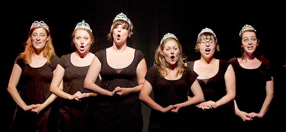 Princess Cabaret