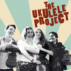 The Ukulele Project