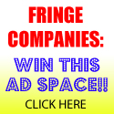 Win an advert!