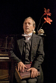 Michael Maloney as Lewis Carroll