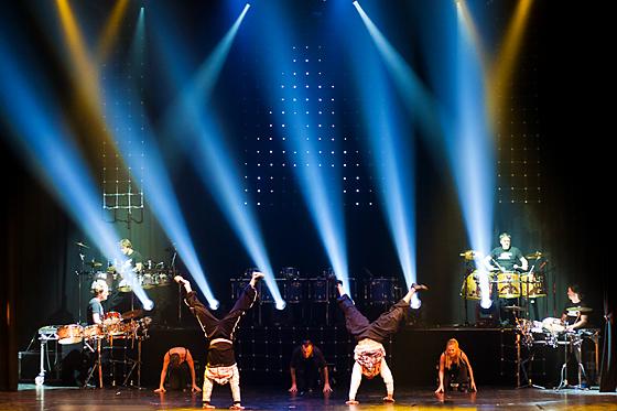 Rhythm Drum & Dance (photo credit: Fourth Eye Photography)