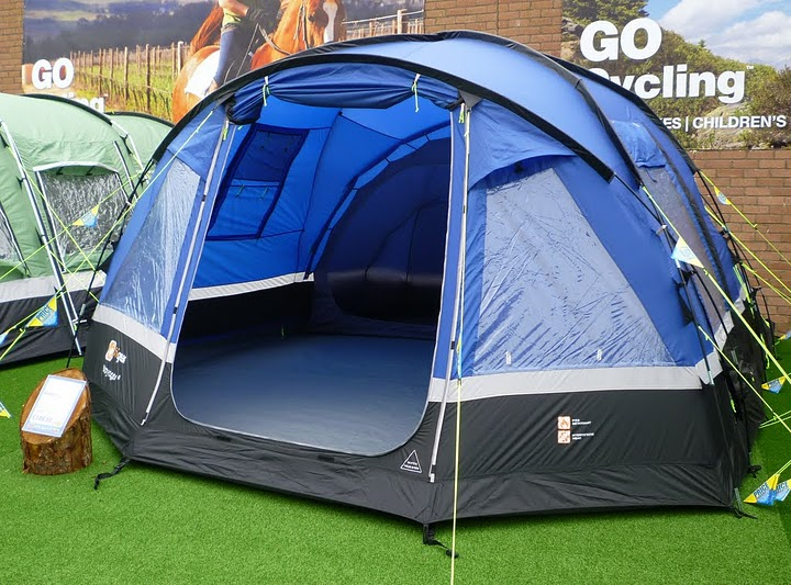Large display of erected tents & Edinburgh - REVIEW u2013 GO Outdoors Granton Edinburgh | Edinburgh ...