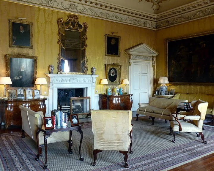 Edinburgh review hopetoun house south queensferry for Furniture queensferry