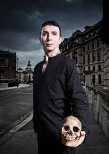 Marc Almond in Ten Plagues