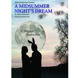 A Midsummer Night's Dream - WDG Productions