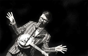 Mr B The Gentleman Rhymer: He invented hip-hop, don't you know