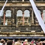 The National Museum of Scotland - now open!
