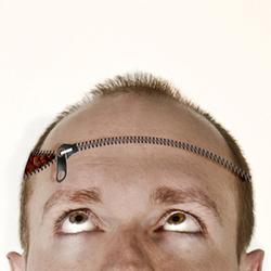 Oliver Meech: Live Brain Surgery