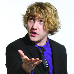 Seann Walsh: Ying and Young