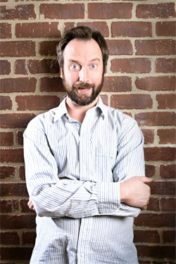 Tom Green: World Comedy Tour