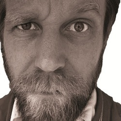 Tony Law: Go Mr Tony Go!
