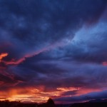 Sunrise 29th October