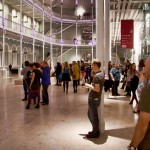 Museum Lates at the National Museum of Scotland