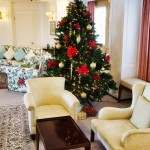 Christmas on The Royal Yacht Britannia