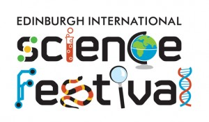 The Edinburgh International Science Festival