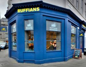 Ruffians - Photo: Renzo Mazzolini 2012