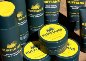 Ruffians own-brand hair product