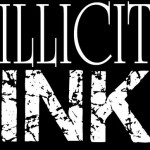 Illicit Ink