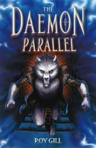 The Daemon Parallel by Roy Gill