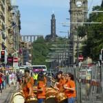 Jazz Festival Carnival