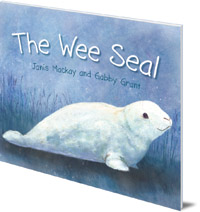 The Wee Seal