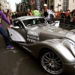 Gumball Rally 3000 comes to Edinburgh