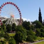 The Festival Wheel