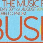 A free event in Portobello